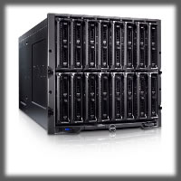 Servers, Networks, Stroage, and Power Systems