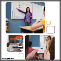 MimioTeach and Mimio Classroom Products